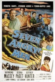Seven Angry Men  - Seven Angry Men