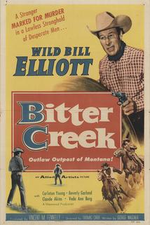 Bitter Creek