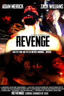 Revenge: A Love Story