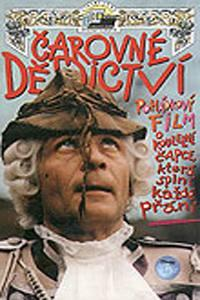 Plakát k filmu: Čarovné dědictví