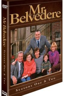 Mr. Belvedere  - Mr. Belvedere