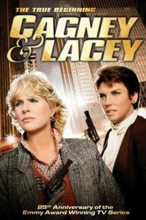 Cagneyová a Laceyová  - Cagney & Lacey