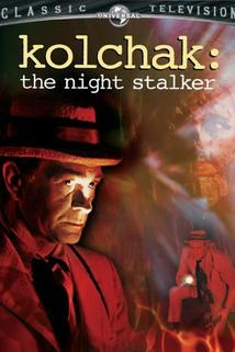 Kolchak: The Night Stalker  - Kolchak: The Night Stalker
