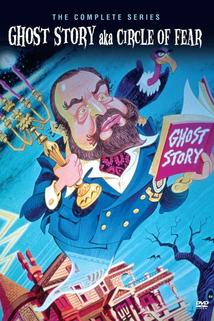 Ghost Story  - Ghost Story