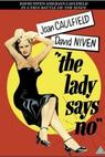 The Lady Says No (1951)