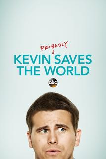 Kevin (Probably) Saves the World  - Kevin (Probably) Saves the World