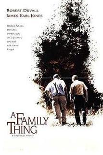 Rodinná záležitost