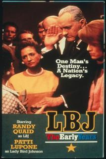 L.B.J.: První léta