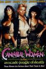 Amazonky z avokádové džungle smrti (1989)