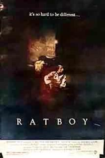 Chlapec - krysa