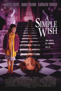 Stačí si přát  - A Simple Wish