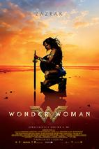 Plakát k filmu: Wonder Woman