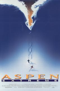 Plakát k filmu: Osudný svah v Aspenu