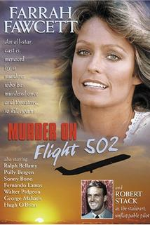 Murder on Flight 502  - Murder on Flight 502
