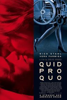 Něco za něco  - Quid Pro Quo