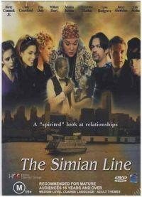 The Simian Line  - The Simian Line