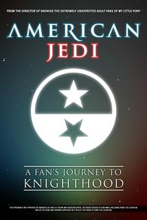 American Jedi  - American Jedi