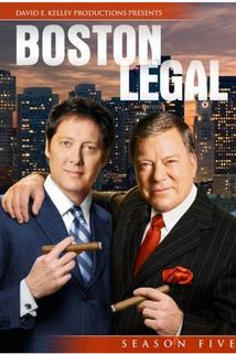 Kauzy z Bostonu  - Boston Legal