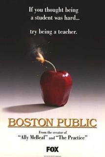 Bostonská střední