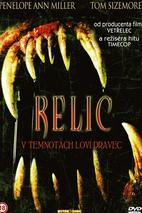 Plakát k filmu: Relic