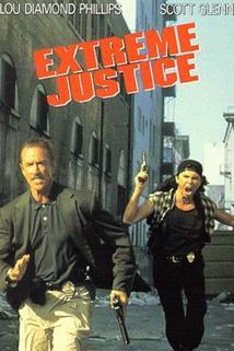 Nejvyšší spravedlnost