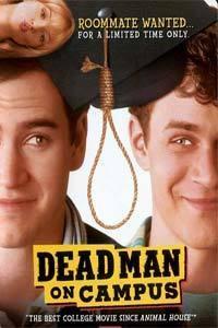 Mrtvý na univerzitě