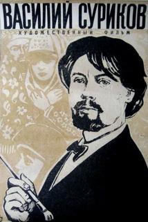 Vasiliy Surikov
