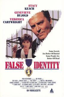 Falešná identita