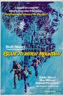 Útěk na čarodějnou horu