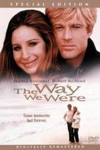 Plakát k filmu: Takoví jsme byli
