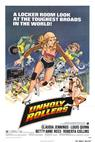 Postrach na kolečkových bruslích (1972)