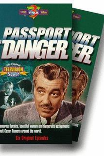 Passport to Danger