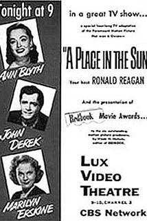 Lux Video Theatre - The Web  - The Web