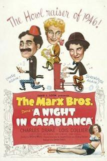 Noc v Casablance