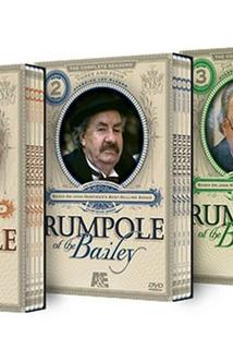 Rumpole of the Bailey  - Rumpole of the Bailey