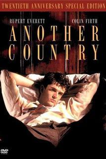 Jiná země  - Another Country