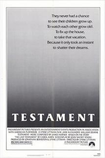 Testament  - Testament