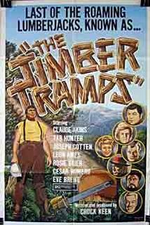 Timber Tramps  - Timber Tramps