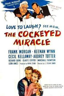 The Cockeyed Miracle  - The Cockeyed Miracle
