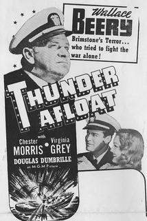 Thunder Afloat  - Thunder Afloat