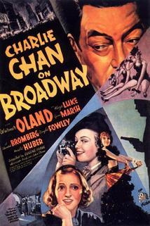 Charlie Chan on Broadway  - Charlie Chan on Broadway