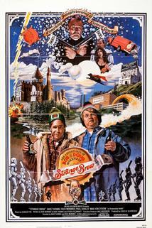 The Adventures of Bob & Doug McKenzie: Strange Brew  - The Adventures of Bob & Doug McKenzie: Strange Brew