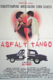 Asphalt Tango  - Asphalt Tango