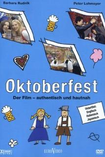 Oktoberfest  - Beerfest