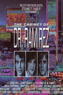 Cabinet of Dr. Ramirez, The