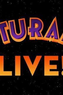 Futurama Live!