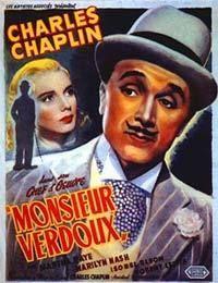 Pan Verdoux  - Monsieur Verdoux
