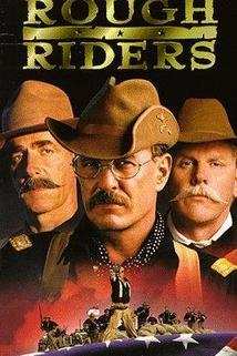 Tvrdí chlapi  - Rough Riders