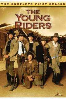 Mladí jezdci