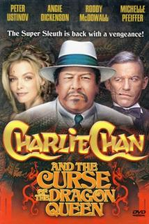 Charlie Chan a kletba Dračí královny  - Charlie Chan and the Curse of the Dragon Queen
